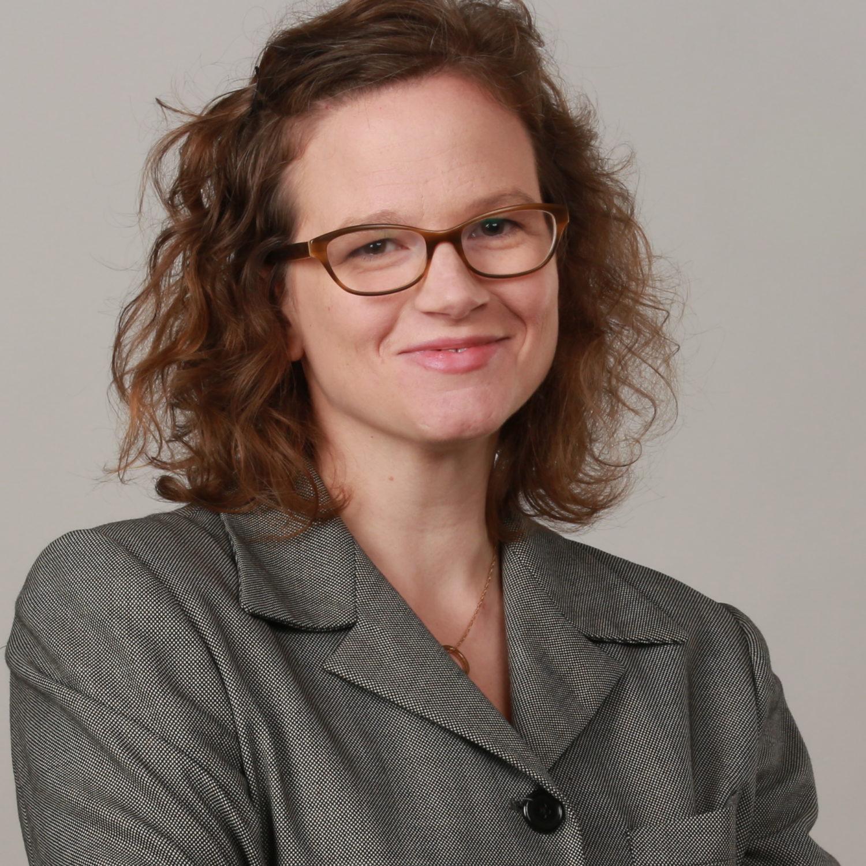 Katharine Tillman